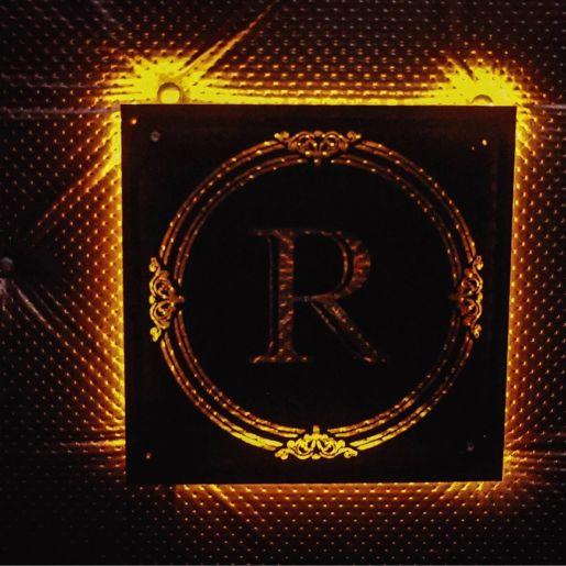 Лого Рокси