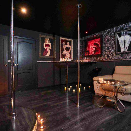 Вид - фото салона массажа