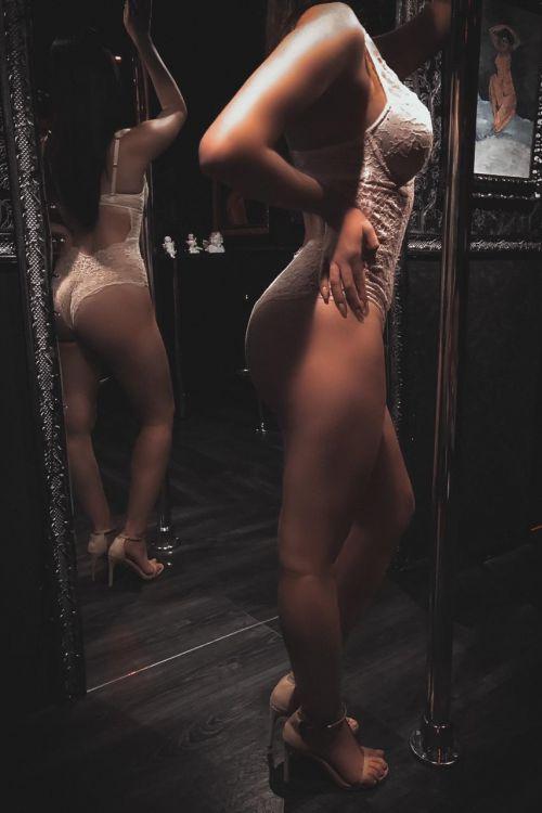 Массажистка Roxy Тамила